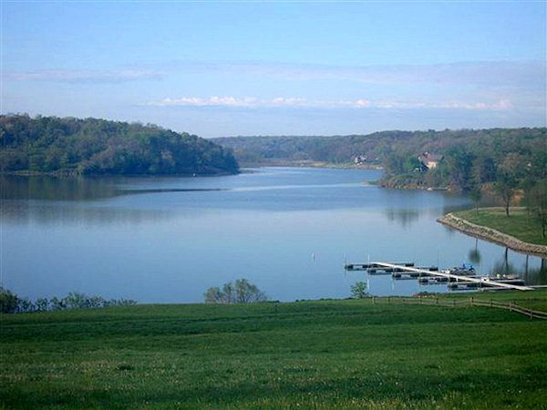 Sundown lake recreational property and vacation land for Lake front properties
