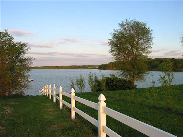 Iowa Recreation Land and Vacation Property by Sundown Lake